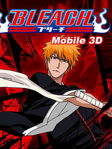 Bleach mobile 3D screenshot 1