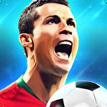 Cristiano Ronaldo: Football rivals ícone