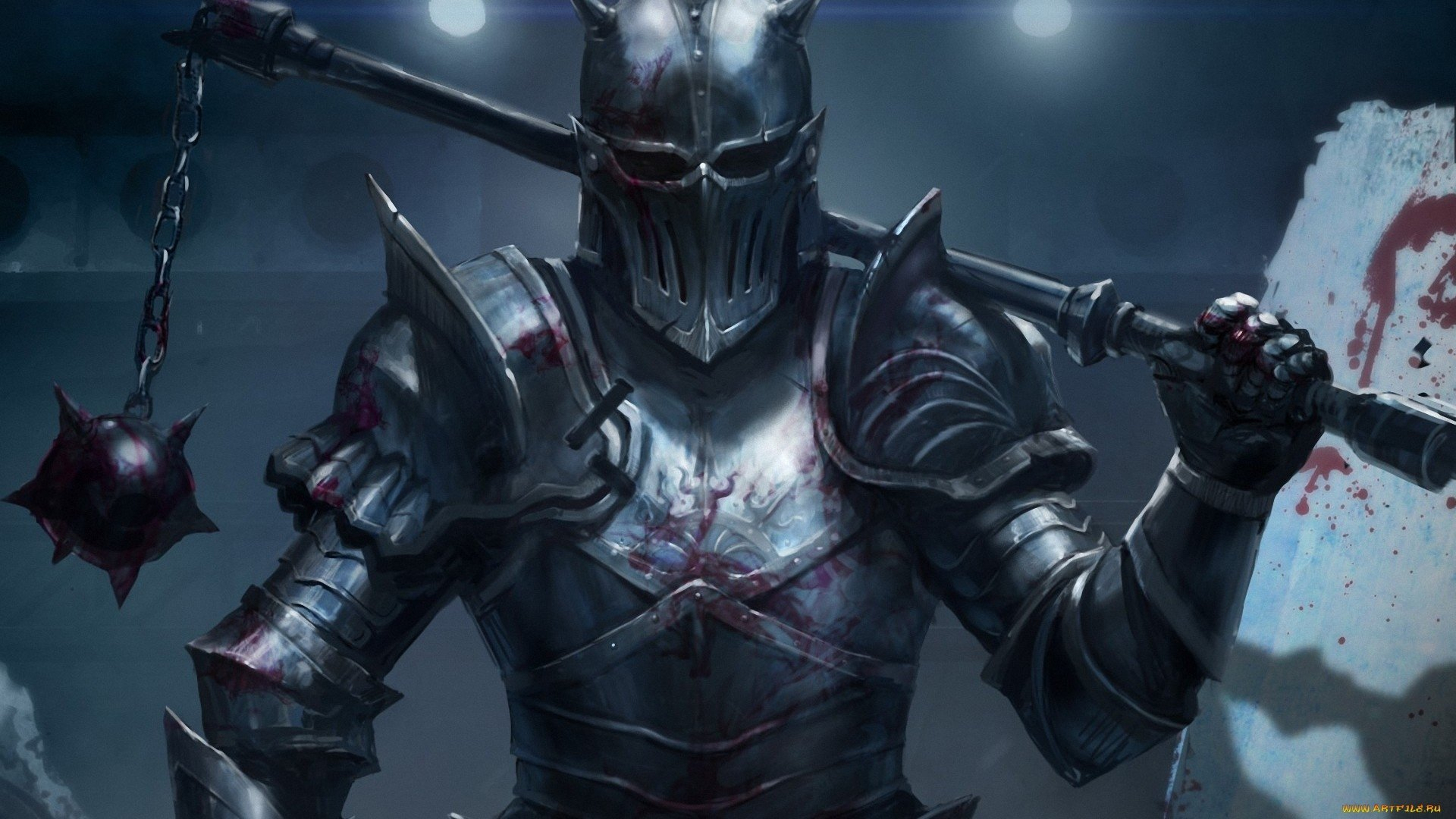 free Knights games