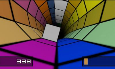 Speedx 3D screenshot 3