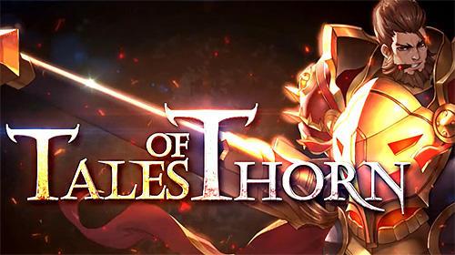 Tales of Thorn: Global Screenshot