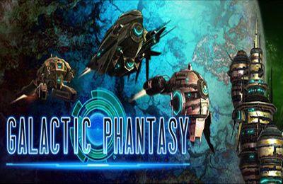 logo Anfang des Galaxie - Phantasy