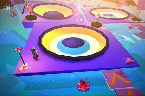 Arcade-Spiele: Lade Abenteuer von Poco Eco: Verlorener Sound auf dein Handy herunter