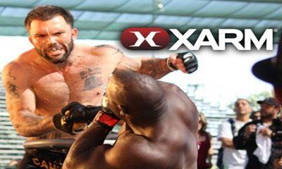 XARM Extreme Arm Wrestling icon