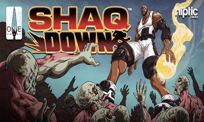 ShaqDown Screenshot