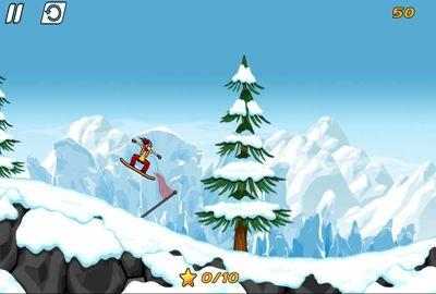 iDublê 2 - Snowboard em português