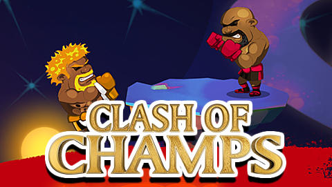 Clash of champs скріншот 1