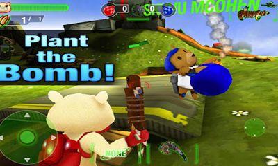 Battle Bears Royale Screenshot