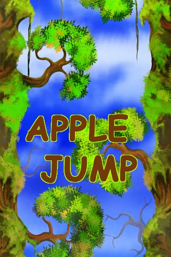logo Apple jump