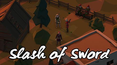 Slash of sword: Arena and fights Screenshot