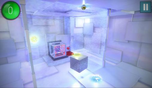 Portal balls captura de tela 1