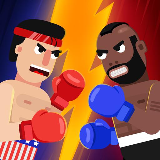 Boxing Physics 2 icône