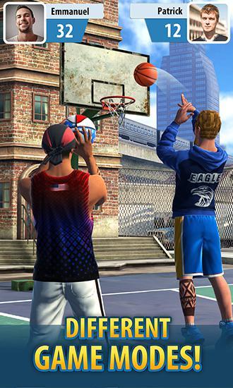 Basketball stars para Android