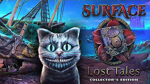 Surface: Lost tales. Collector's edition Screenshot