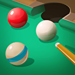 Pocket pool Symbol