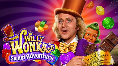Willy Wonka's sweet adventure: A match 3 game Screenshot