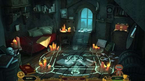 Fearful tales: Hansel and Gretel. Collector's edition para Android