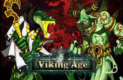 logo Viking Age