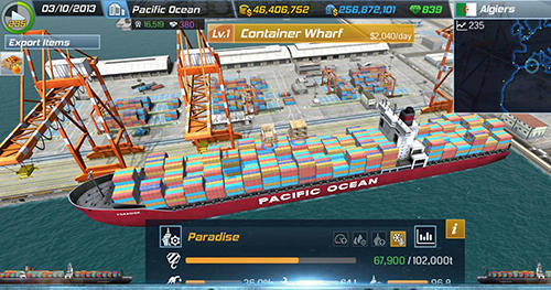 Ship tycoon para Android