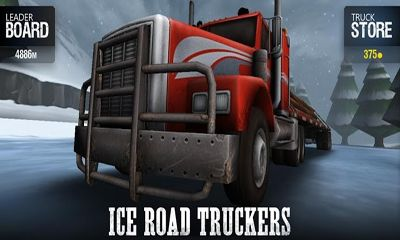 Ice Road Truckers скріншот 1
