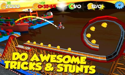 Max Awesome для Android
