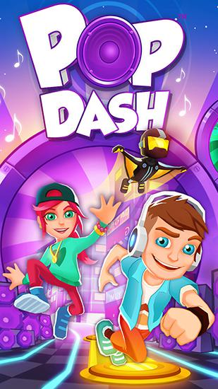 アイコン Pop dash: Music runner