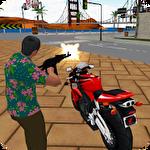 Иконка Miami crime simulator 2