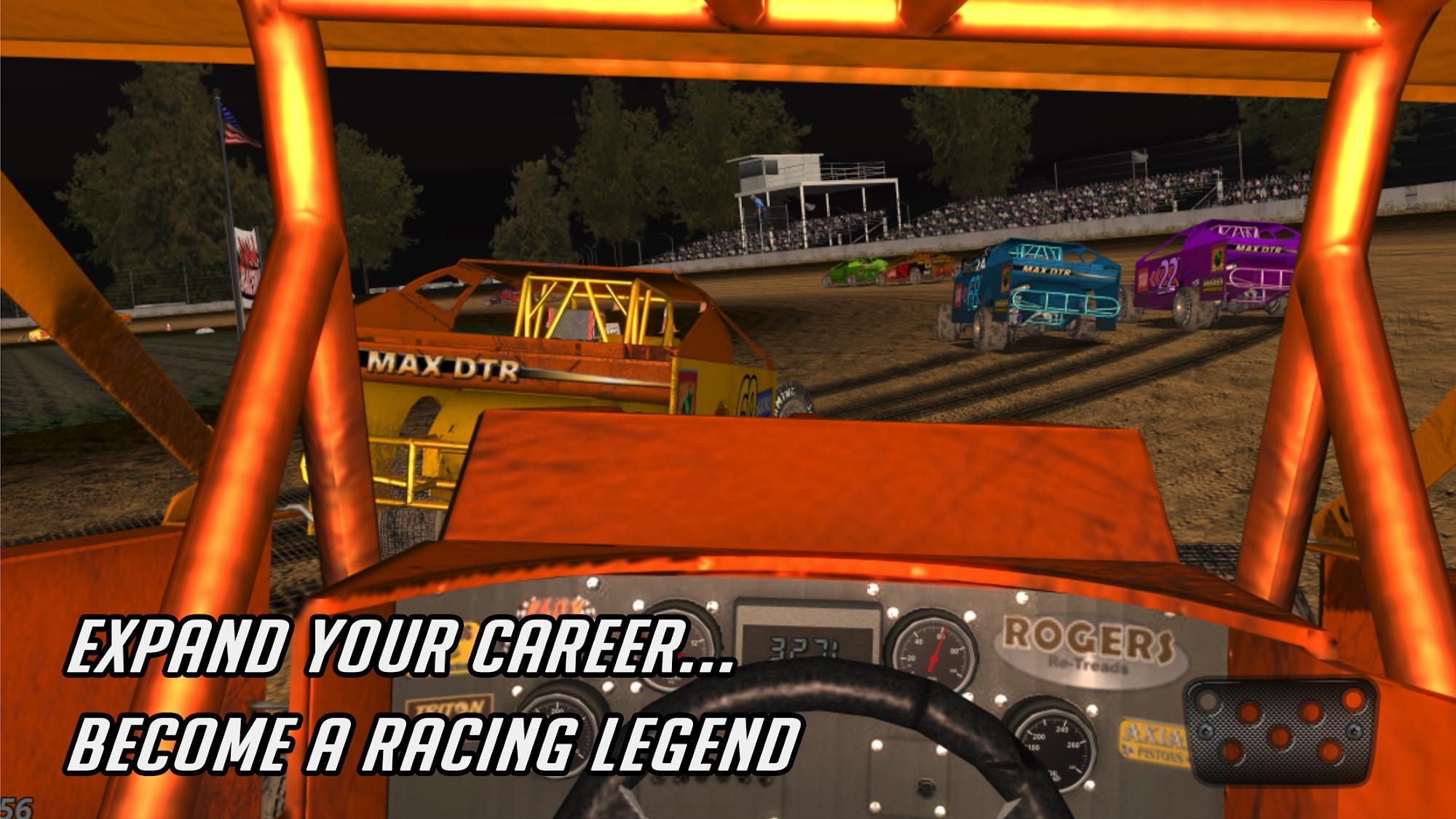 Max DTR captura de pantalla 1