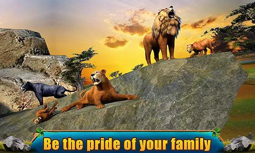 Ultimate lion adventure 3D para Android