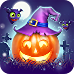 Halloween legend icono