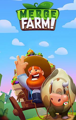 Merge farm! Screenshot