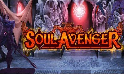 Soul Avenger icono