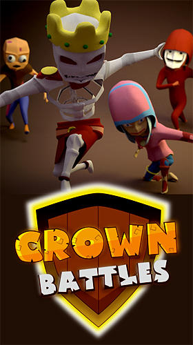 Crown battles: Multiplayer 3vs3 Screenshot