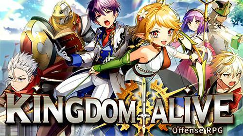 Kingdom alive OBT Screenshot