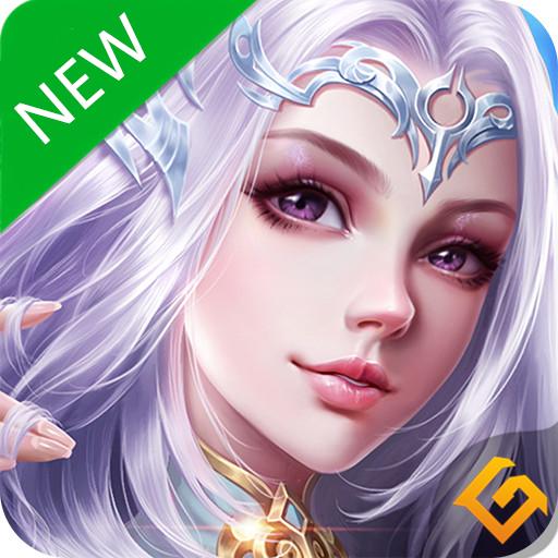 CelestialAge : Origin -  All NEW Adventure! Symbol