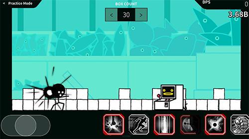 Arcade Wall breaker 2 für das Smartphone