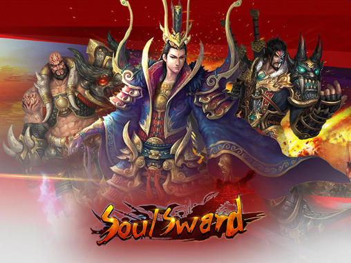 Three kingdoms: Soul sword Symbol