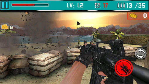 Fire power 3D for Android