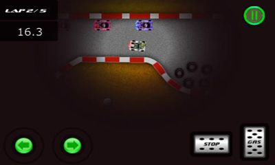 Zombie GP for Android