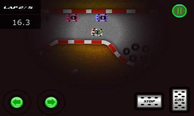 Zombie GP für Android