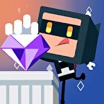 Diamond drop: Sacrifice puzzle Symbol