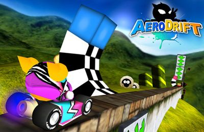 logo AeroDrift