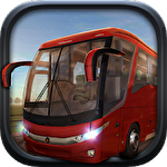 Иконка Bus simulator 2015