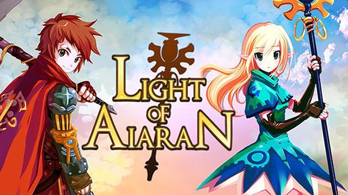 Light of Aiaran Symbol