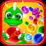 Bubble epic: Best bubble game Symbol