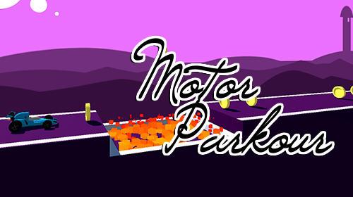 Motor parkour Screenshot