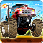 Best monster truck climb up Symbol
