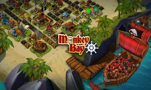 Monkey bay icon