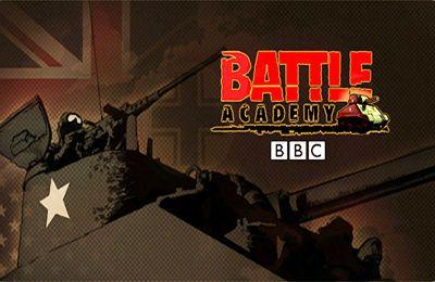 logo Battle Academy
