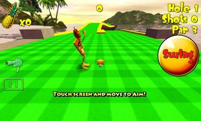 Tiki Golf 2 für Android